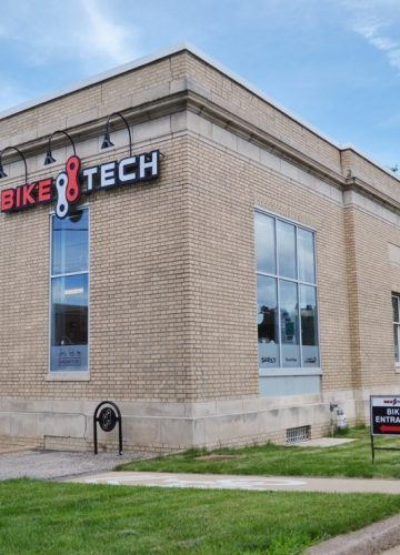 Bike Tech Cedar Falls, Iowa