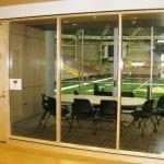 UNI Athletic Office Cedar Falls, Iowa