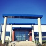 Waverly Public Service Center Waverly Iowa